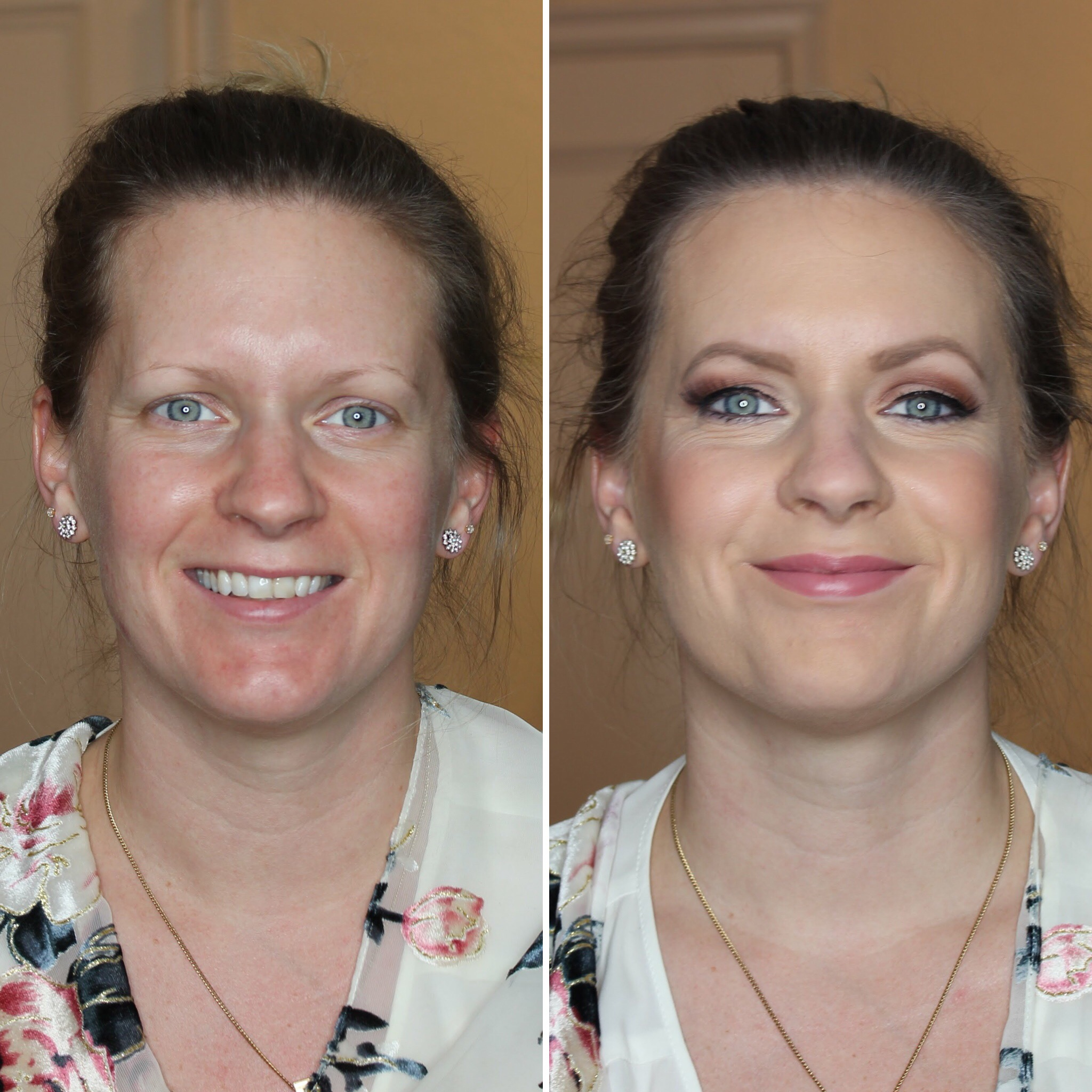 Beautiful Before, Beautiful After \u2014 Rebelle With A Gloss