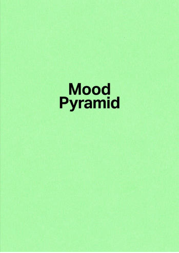 Poetry chapbook 'Mood Pyramid' available for purchase through MonsterHouse Press.     https://monsterhousepress.com/chapbooks/mood-pyramid-glenn-cox