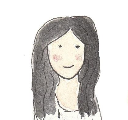 Portrait by  @littlemepaperco