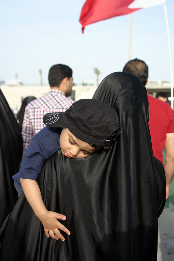 At the protest Bahrain.jpg