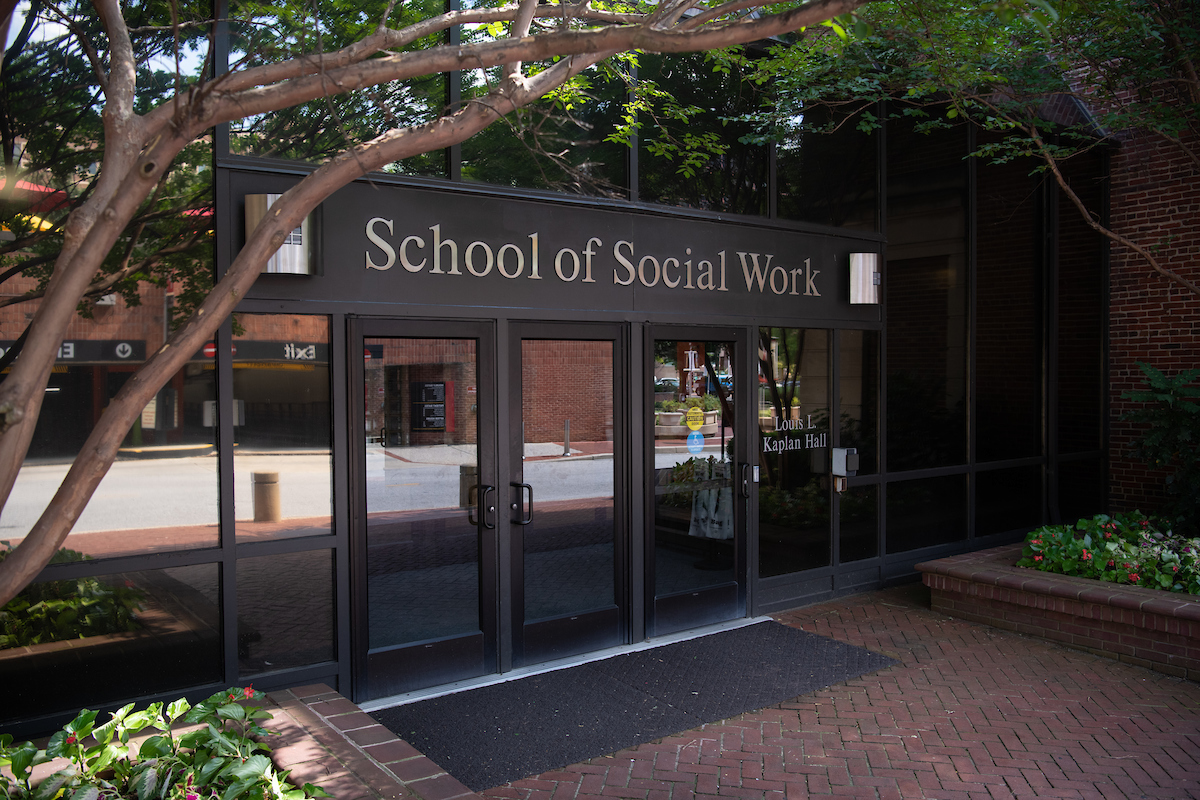 Located at the University of Maryland Baltimore School of Social Work - The University of Maryland School of Social Work is the lead agency for the Promise Heights Promise Neighborhood and is charged with working with schools, community-based organizations, faith-based institutions and others to build a pipeline of wrap-around services for students to ensure pathways out of poverty for youth and their families.
