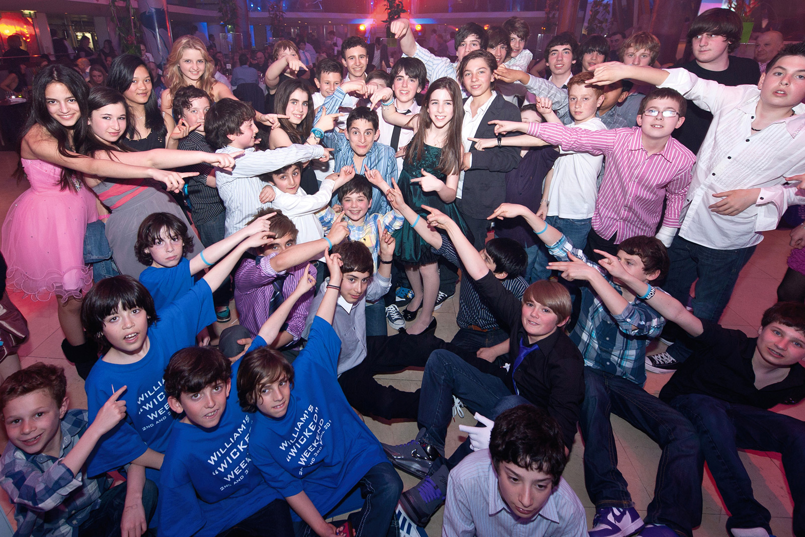 London Barmitzvah Photography & Videography 019