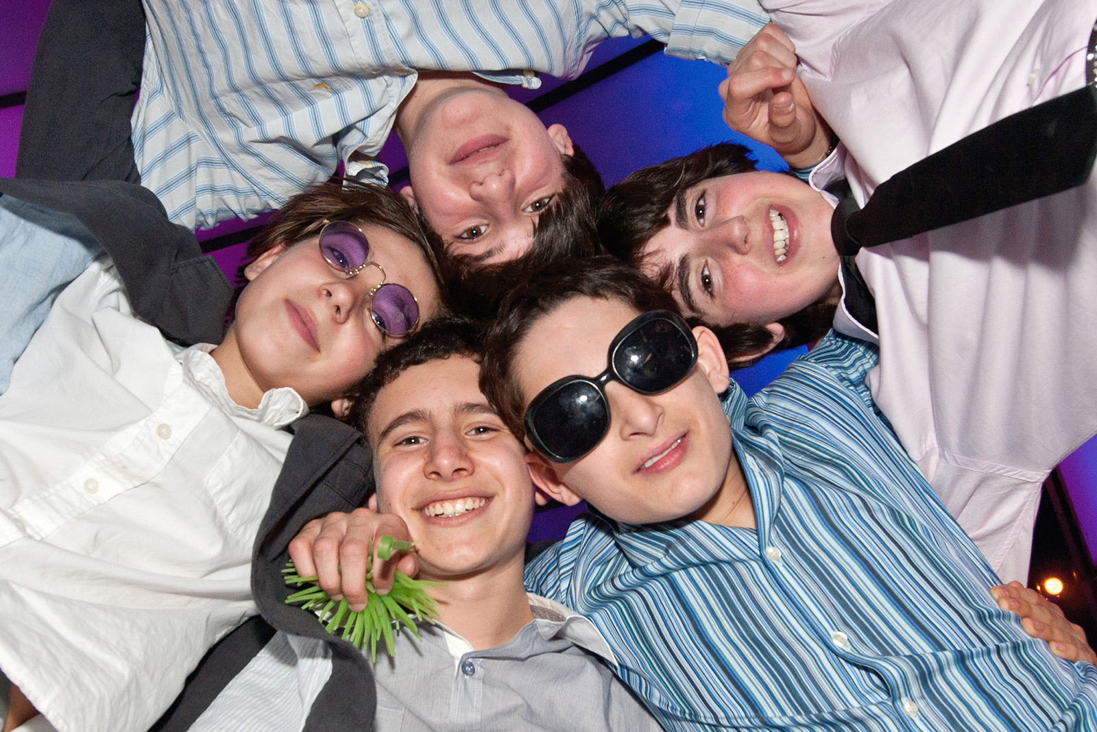 London Barmitzvah Photography & Videography 020
