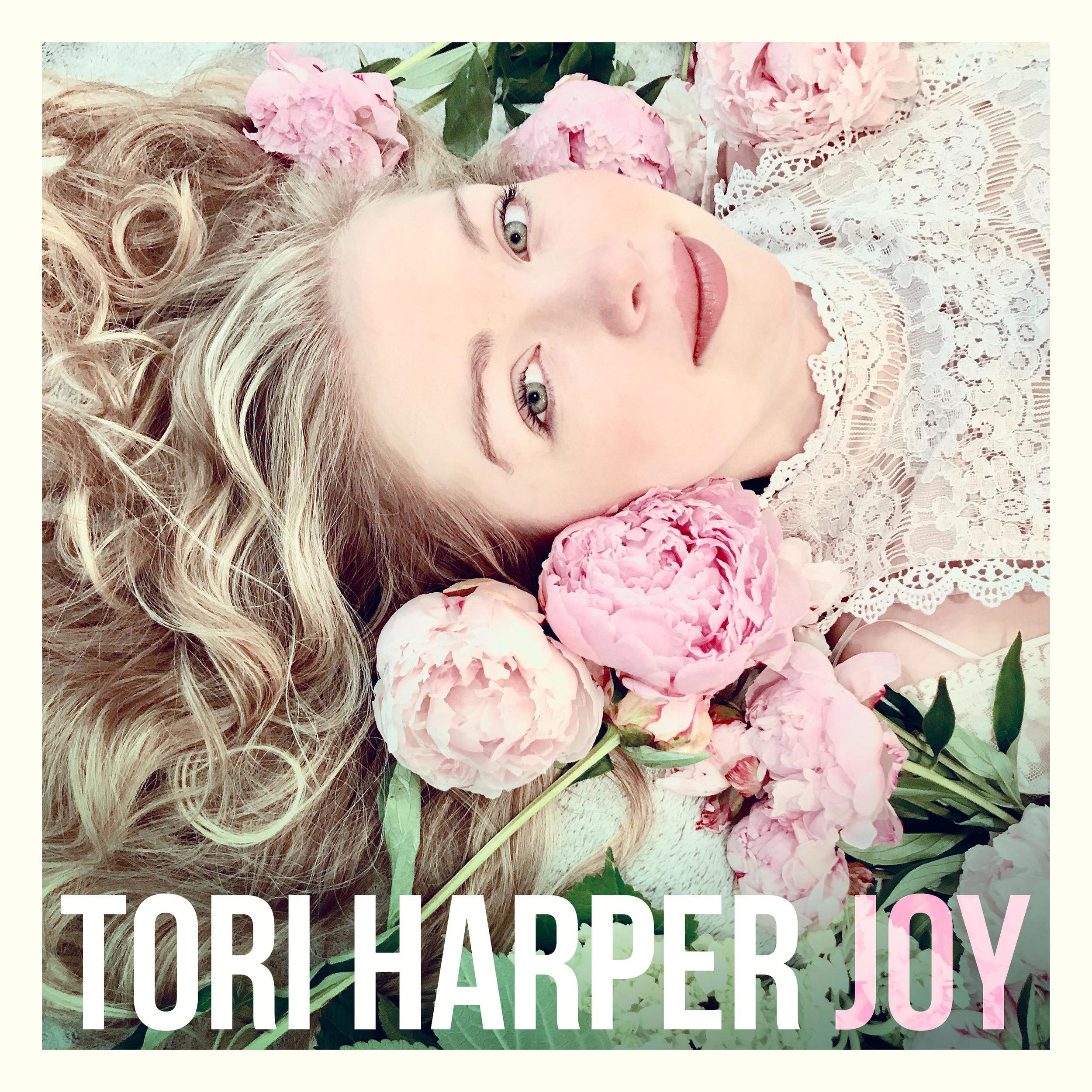 Tori Harper - JOY - Cover image.jpg