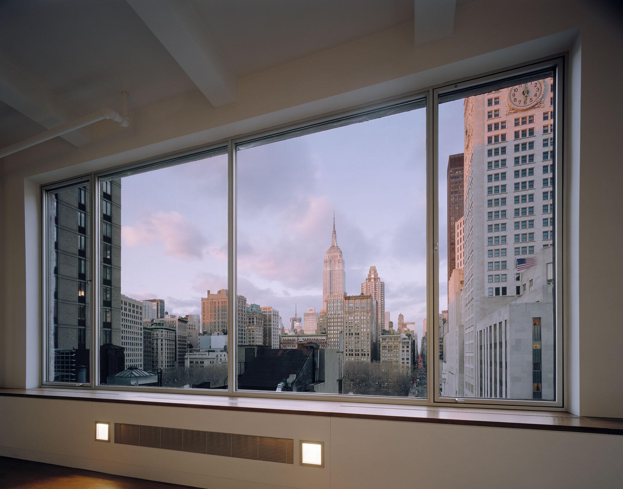 Panorama Windows, Ltd.