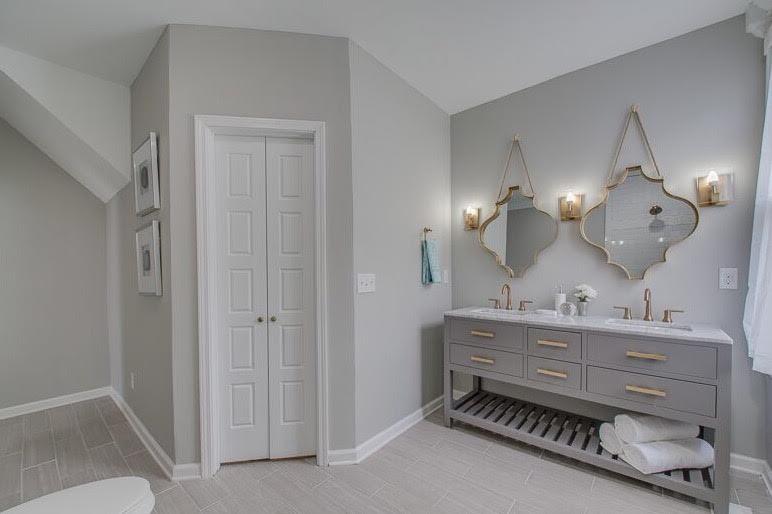 Gray Paint Picks Lava Home Design
