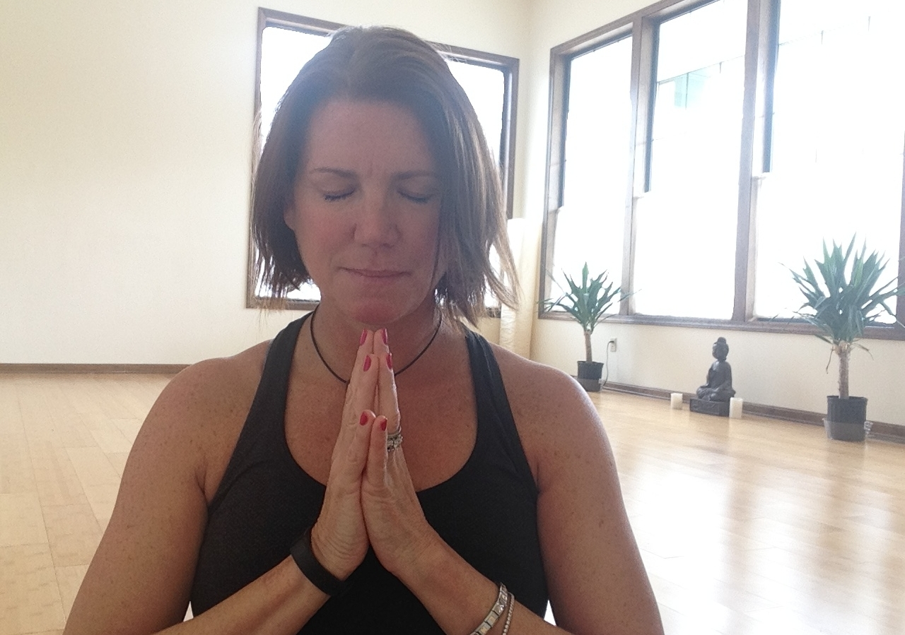 As a busy mother of four sons, Susan needed an outlet. Twelve years ago she found her mat and hasn't looked back since. Finding yoga has allowed her to open her heart, strengthen her body and find quiet in the chaos. Her focus while teaching is always on the student.  Alignment, breath and self-awareness are keys to her teaching style. She completed her 200 hour level teacher training in 2012 and completed her 500 hour training with Jacqui Bonwell and David Vendetti.  Susan believes that yoga is for every body and she continues to study with teachers who inspire creative and thoughtful sequencing. She has spent time studying and traveling with Baron Baptiste, Kathryn Budig, and was recently certified by Sadie Nardini, founder of Core Strength Vinyasa, as a Core Strength Vinyasa instructor. Believing that knowledge of anatomy and safe alignment are keys to a successful class; Susan continues to study with Leslie Kaminoff of the Breathing Project in New York City. For the past five years, Susan has been sharing her love of vinyasa and hatha yoga class throughout the south shore. Her classes are nurturing and challenging for the mind, body and spirit. Her hope for her students is that they leave their mat feeling energized, rejuvenated and refreshed. In addition to her yoga training, Susan is also a certified Reiki Level 2 practitioner and acertified Level One Balanced Athlete Coach.