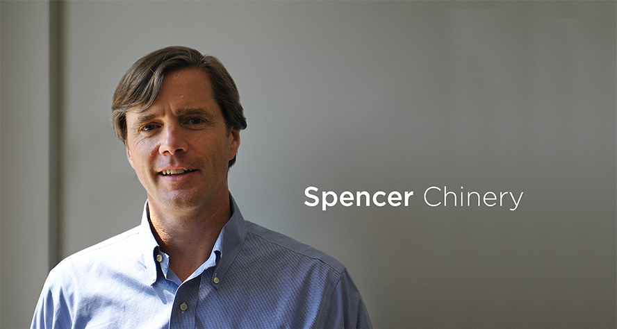 Lighthouse CFO Group Spencer Chinery