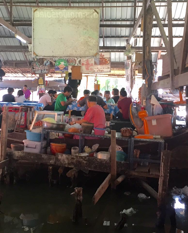 Thailand Food Court
