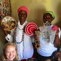Tuangaze Women's Self Help Group - Kenya
