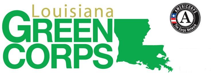Louisiana Green Corps