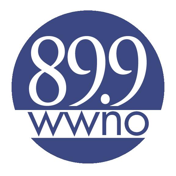 89.9FM WWNO