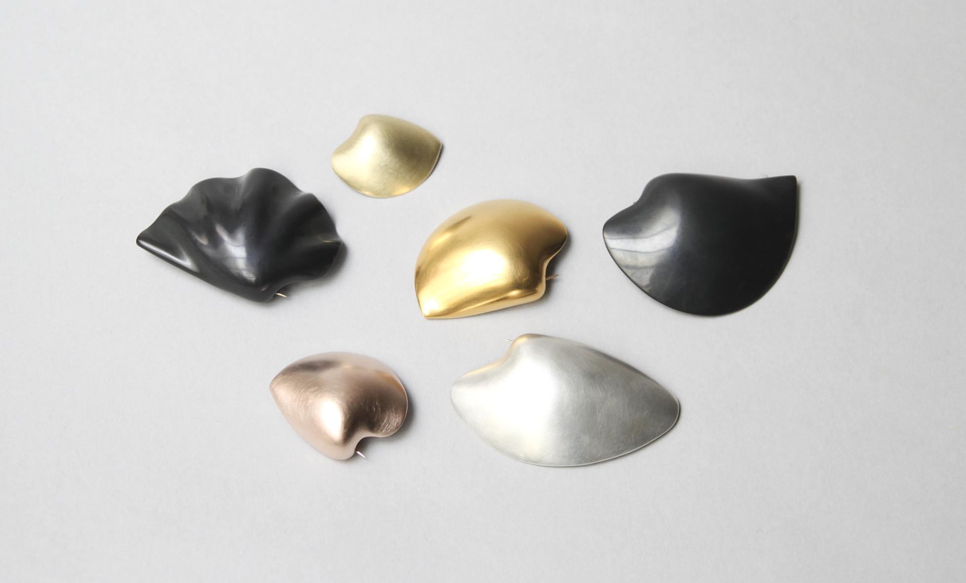 Shell Pins