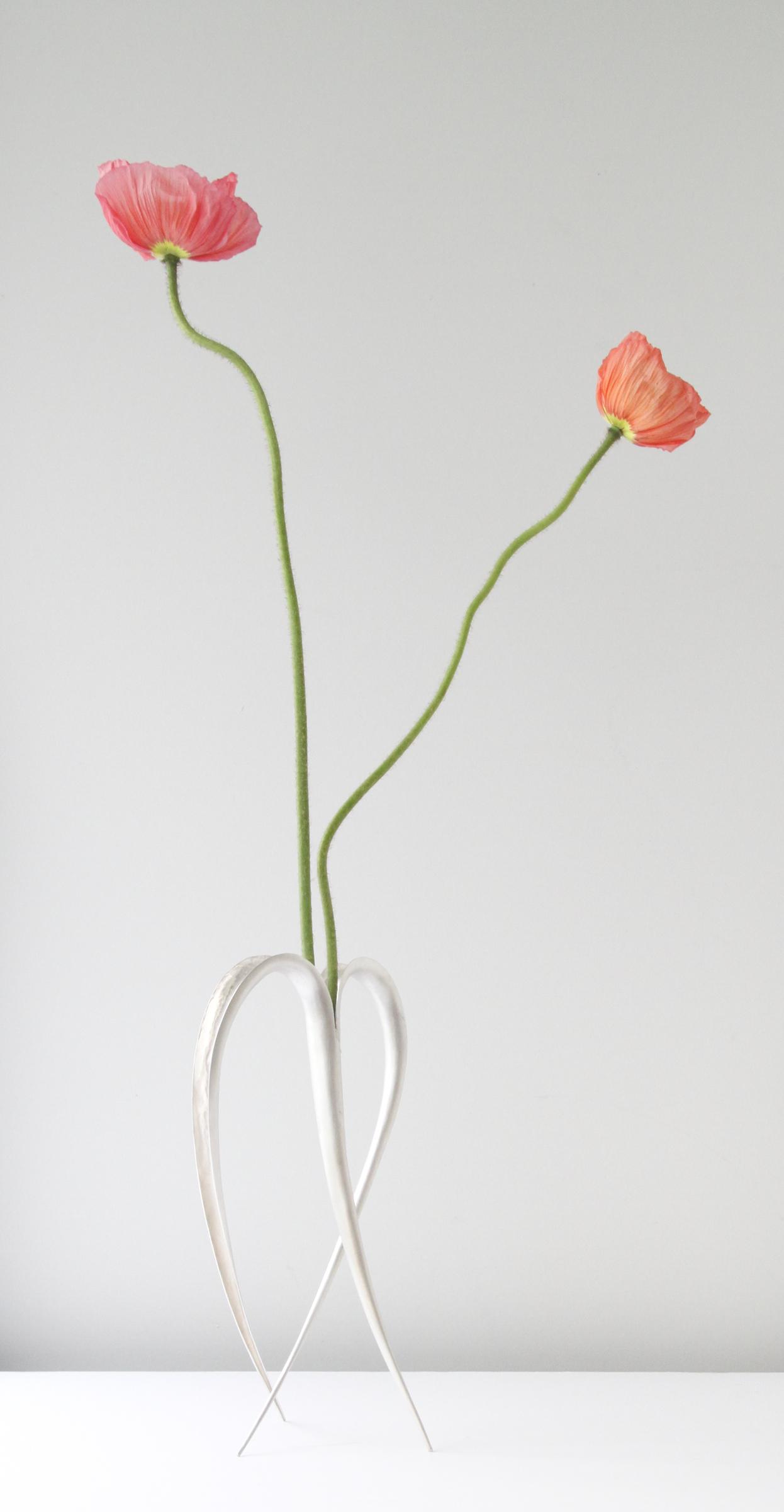 Ted Muehling Blade Vase