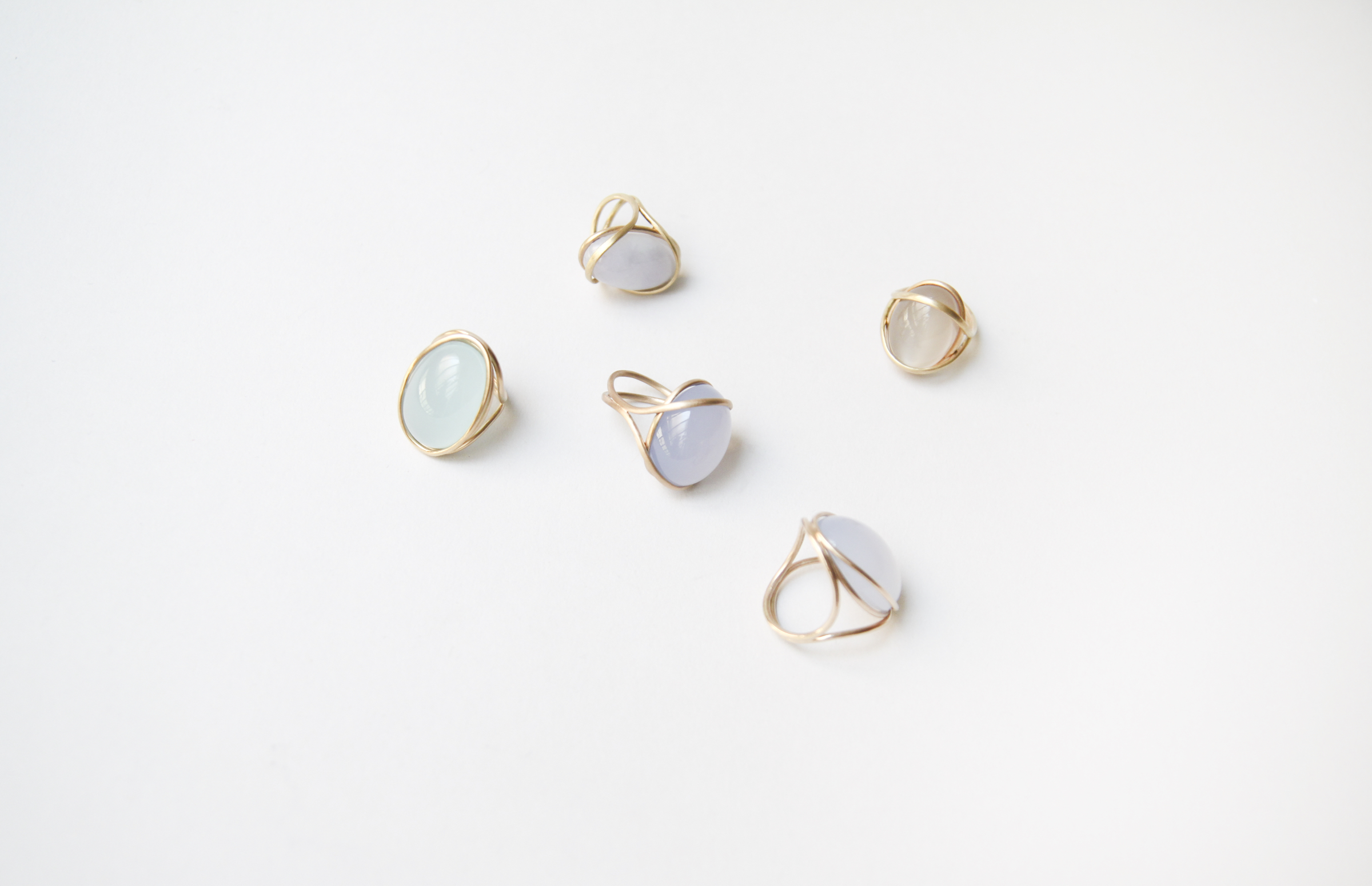 Gold Wrap Stone Rings 2.jpg