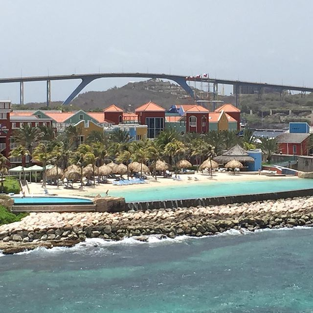 Haven't been to Curaçao in awhile. This place is new ( to me)