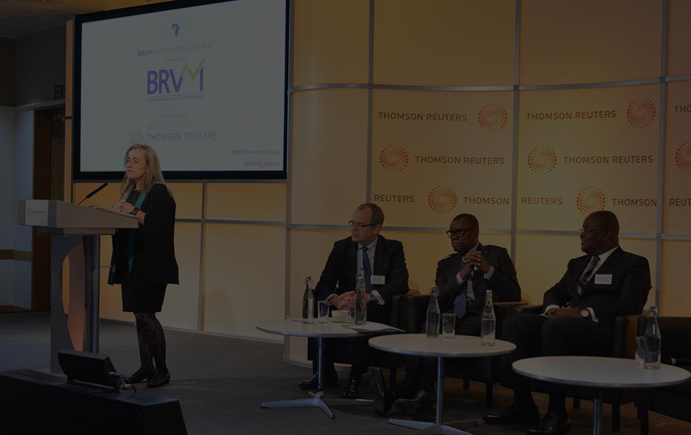BRVM Investment Days -