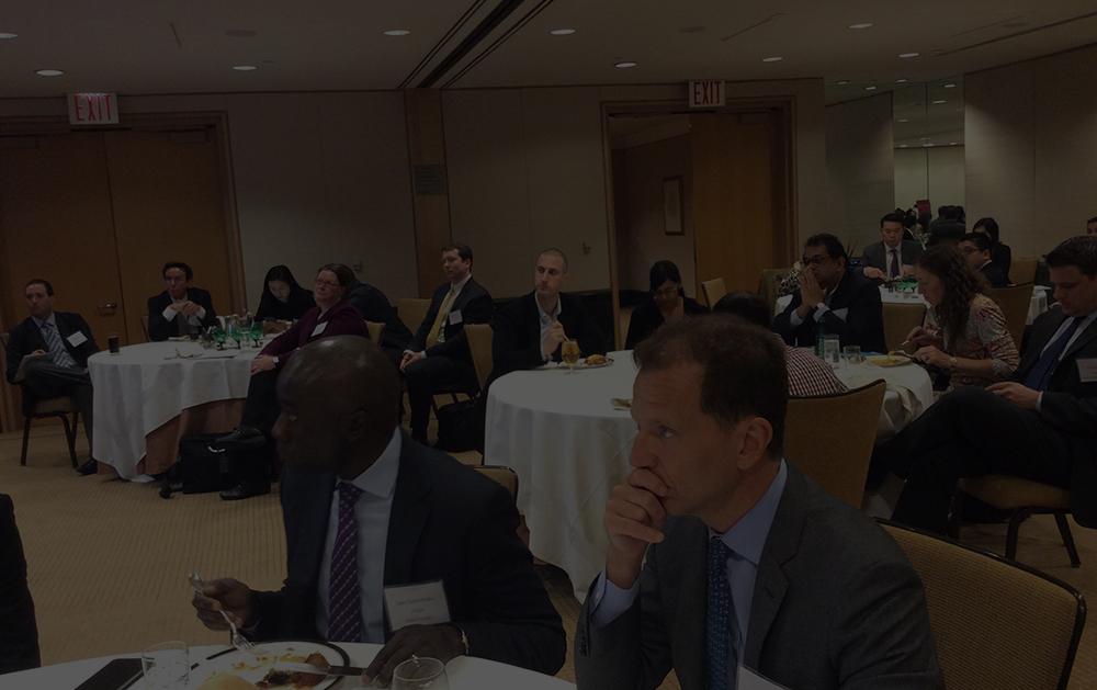 BRVM Investor Roundtable -