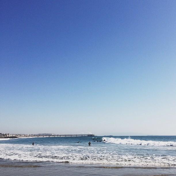 Venice beach #vscocam