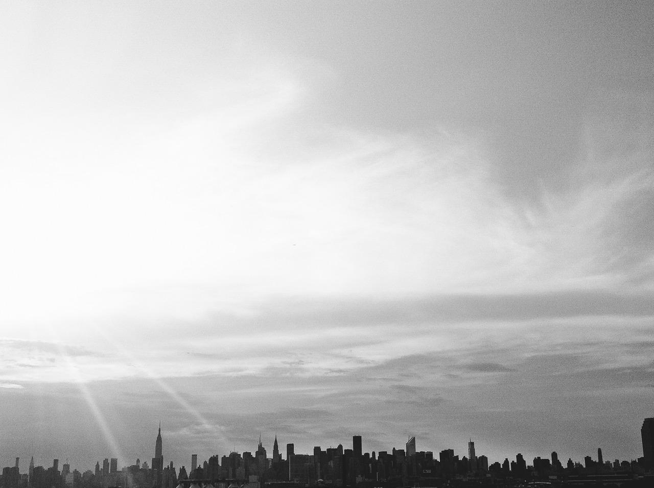 © LONNIE WEBB    New York City