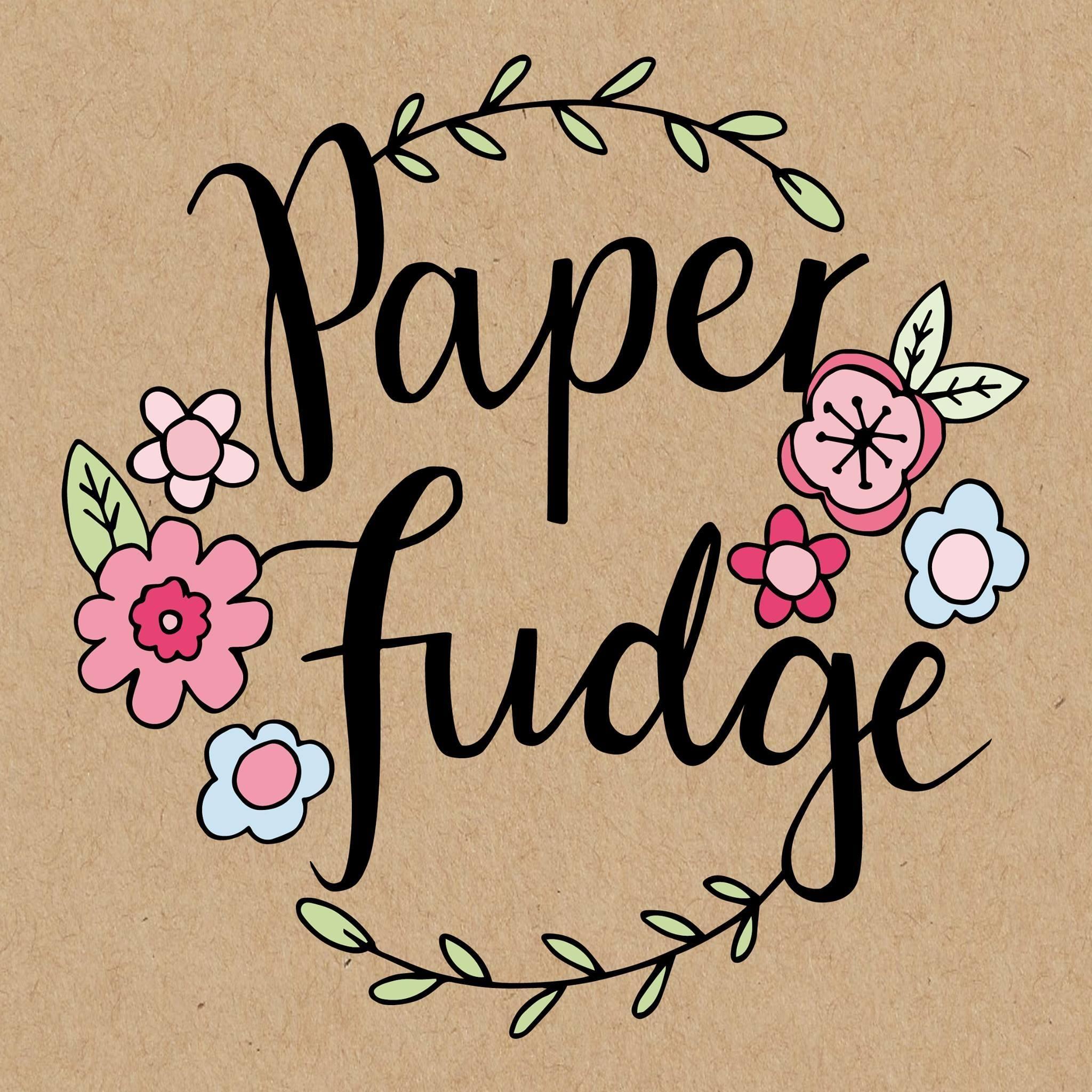 Paper Fudge  Beautiful bespoke wedding stationary