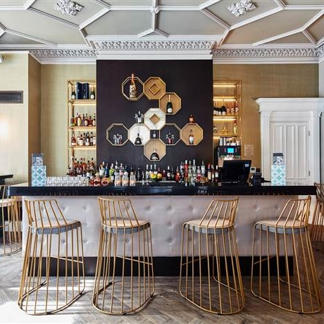 Odd fellows On The Park Stunning venue for a boutique hotel wedding