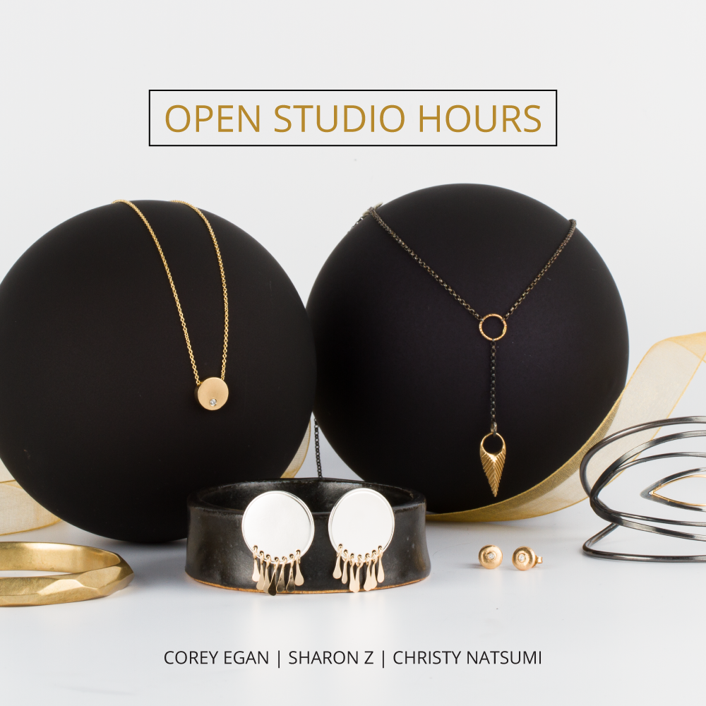 Open Studio Hours