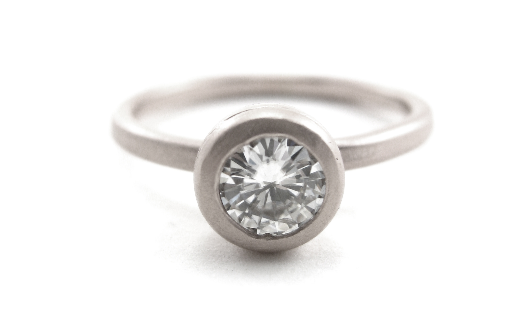 What is Moissanite? -