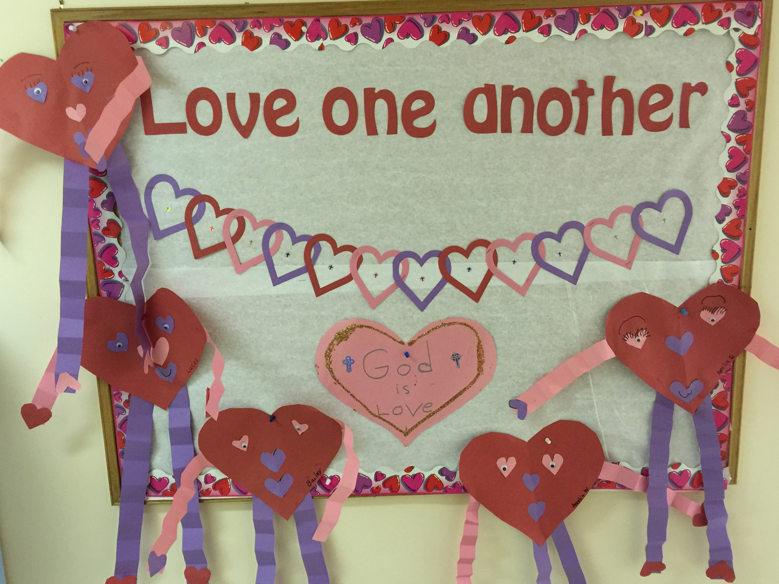 """""""Love is in the air"""" at MMOLA this Valentine's Day!"""