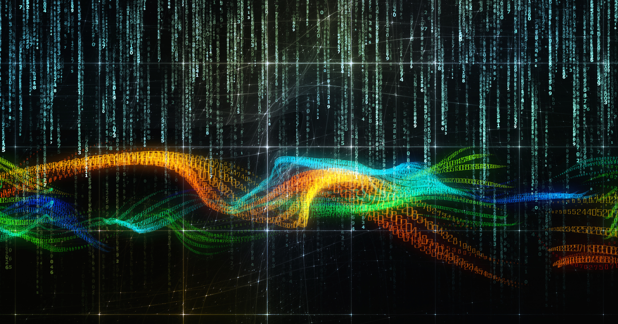 Internet data visualization