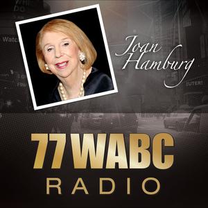 Joan Hamburg Radio