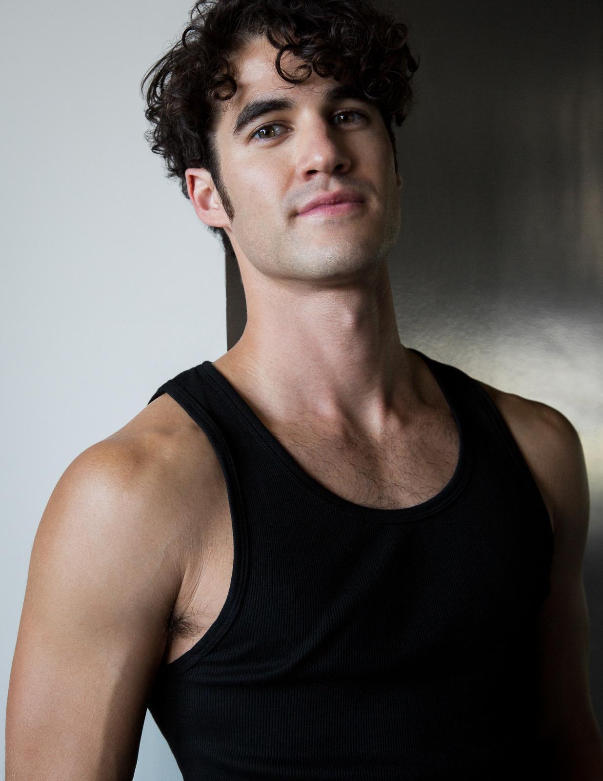 Darren Criss (American Crime Story, Glee)