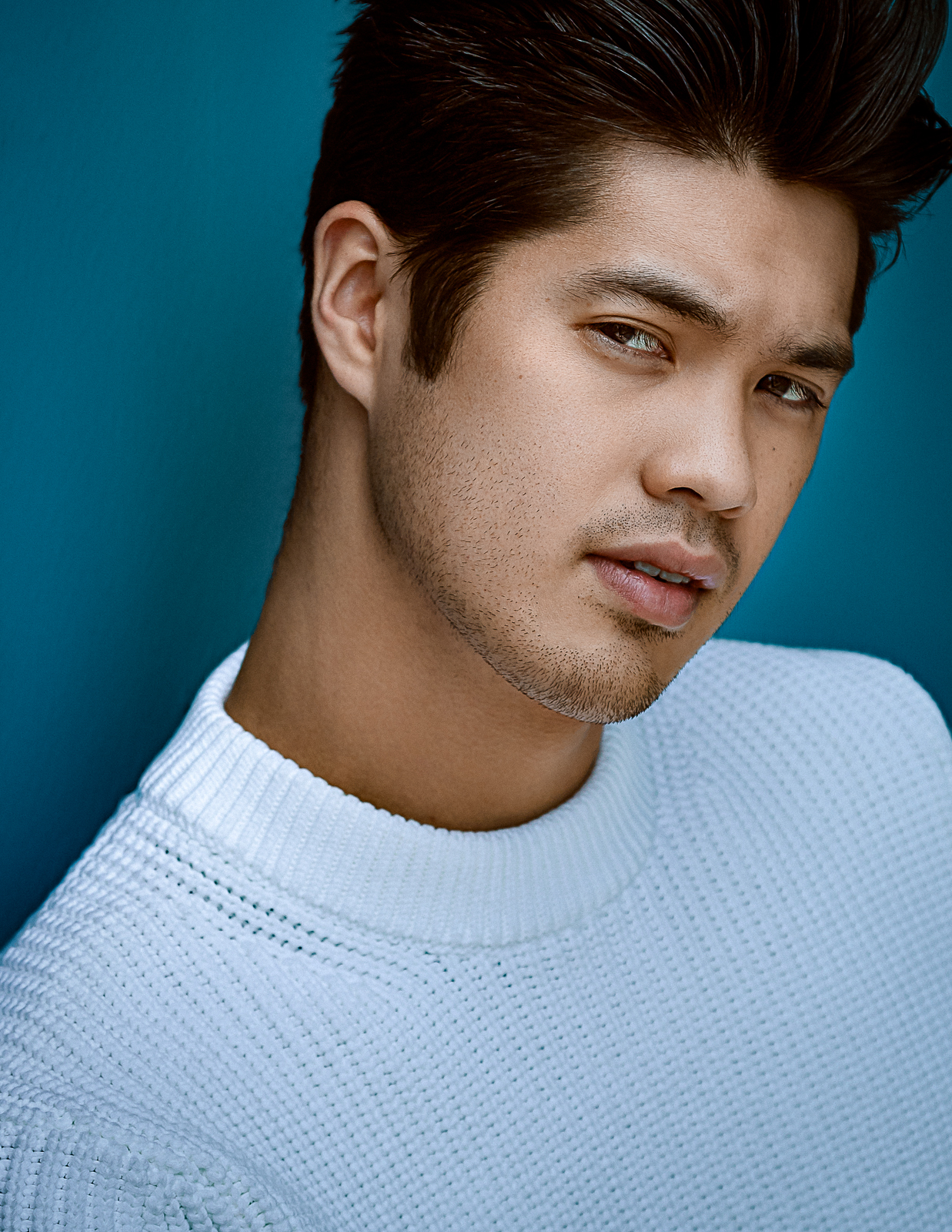 Ross Butler (13 Reasons Why, Riverdale)