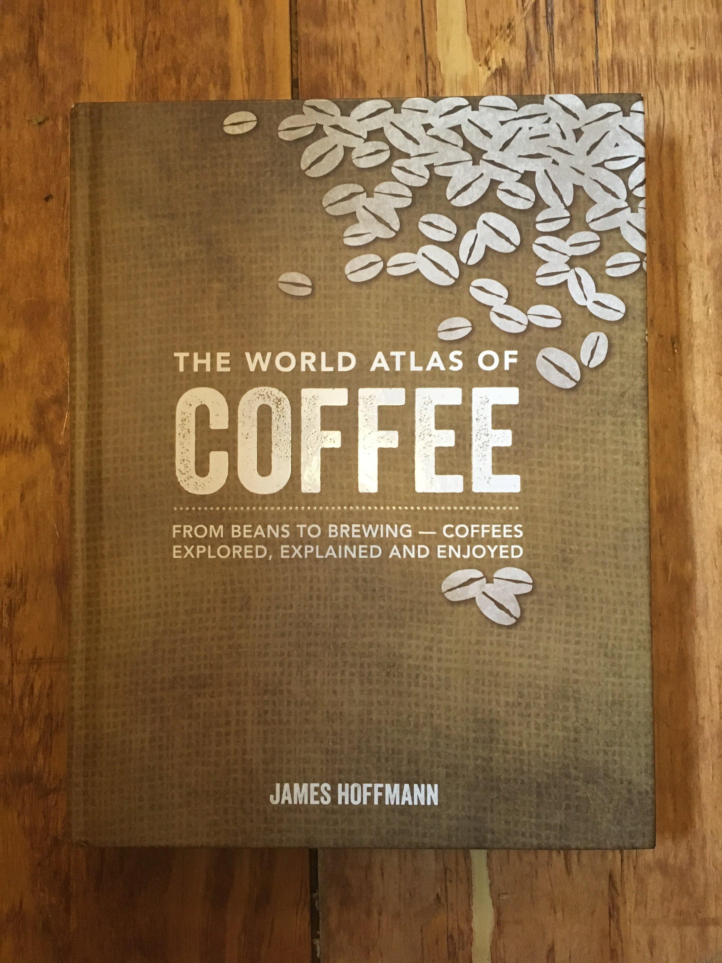 If you like coffee, buy this book on  Amazon!
