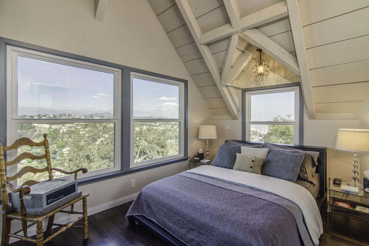 Wasim Muklashy Real Estate Photography_Hollywood_CA