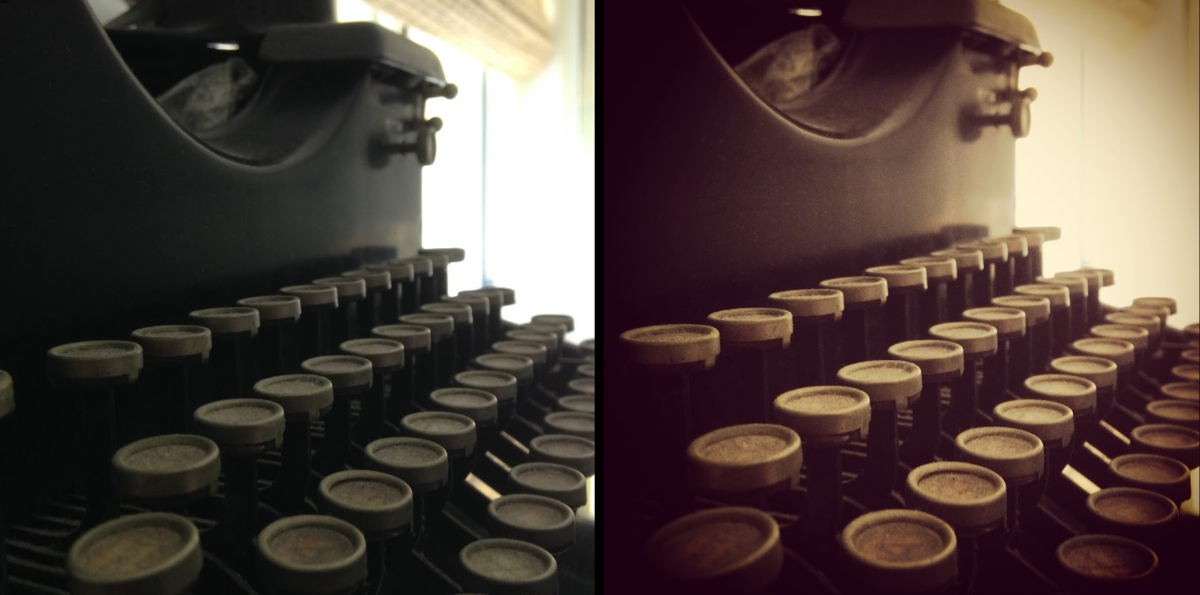 typewriter through my eyes_Wasim Muklashy Photography