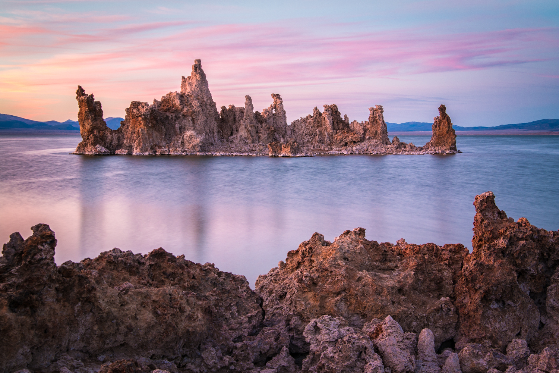 Wasim Muklashy Photography_Mono Lake_California_Samsung NX30