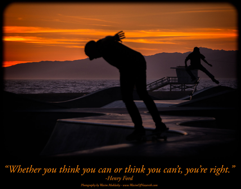 Wasim-Muklashy-Photography_NX30_Venice_CA_Skateboarding_Monday Motivational