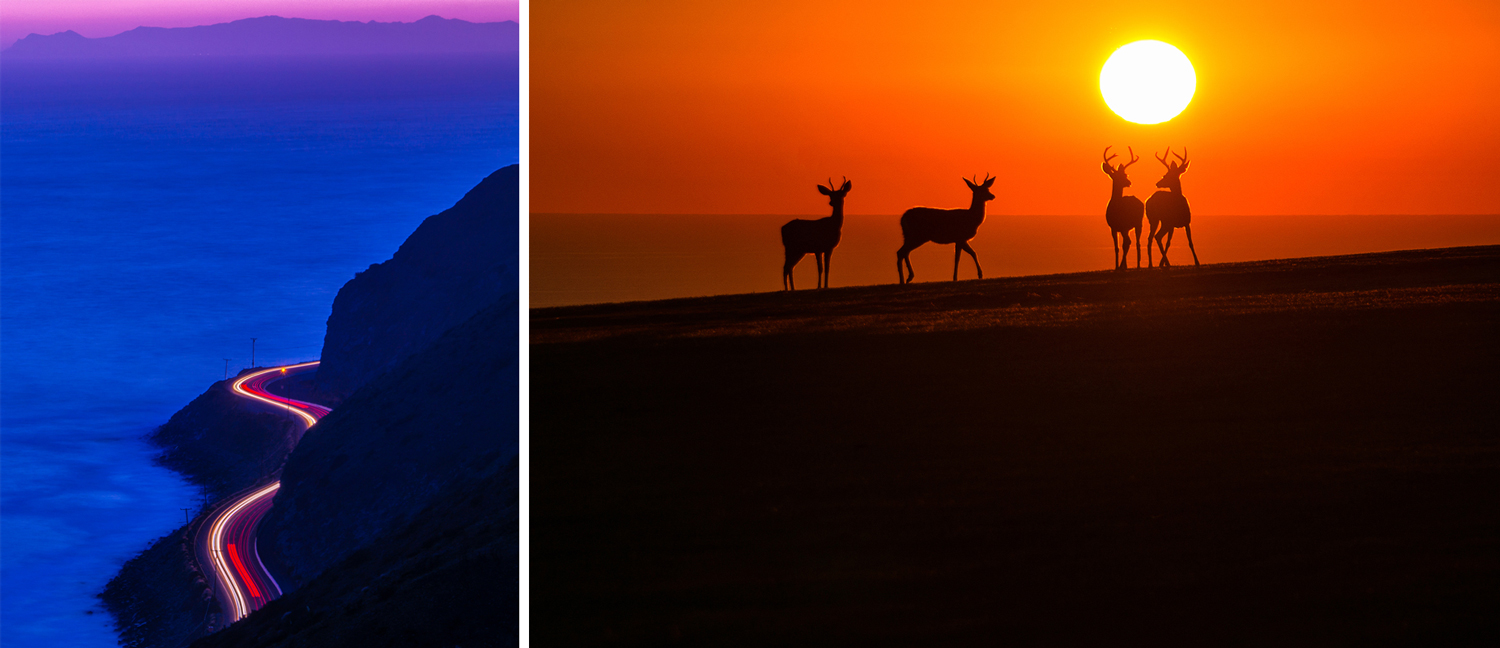 Wasim-Muklashy-Photography_Family-Time-and-Pole-Position_Malibu_California_Spirit-of-the-Mountain-National Park Service Contest_1500px