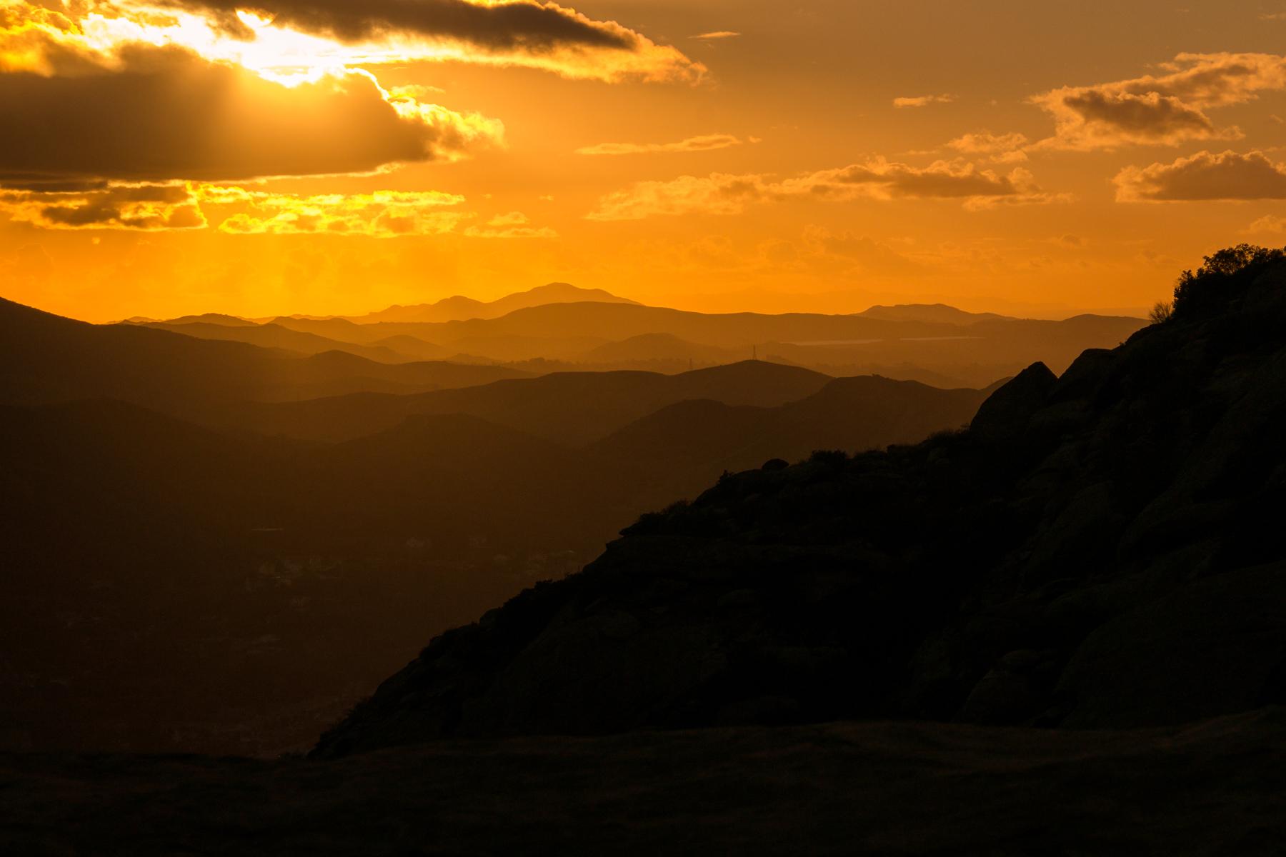 Wasim Muklashy Photography_110114_Samsung NX30_Rocky Peak Park_Simi Valley_California_The Arcanum_Silence