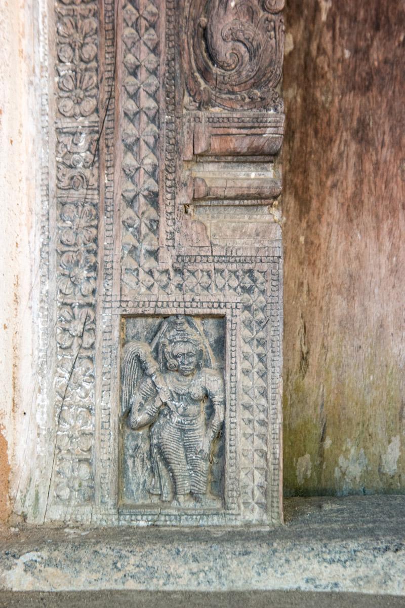 Devale, Kandy, Sri Lanka