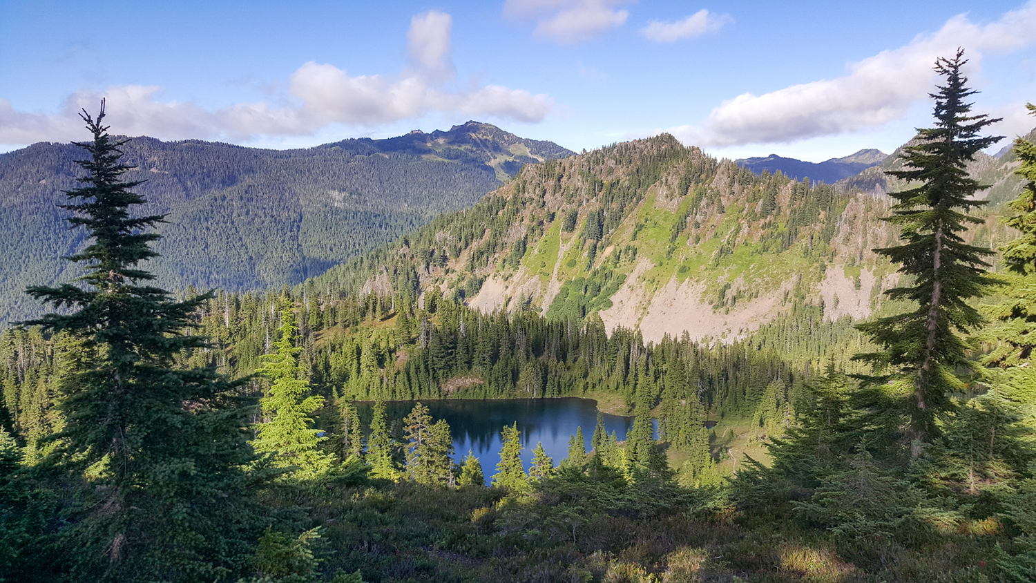 Wasim Muklashy Photography_Olympic National Park_High Divide Loop_130.jpg