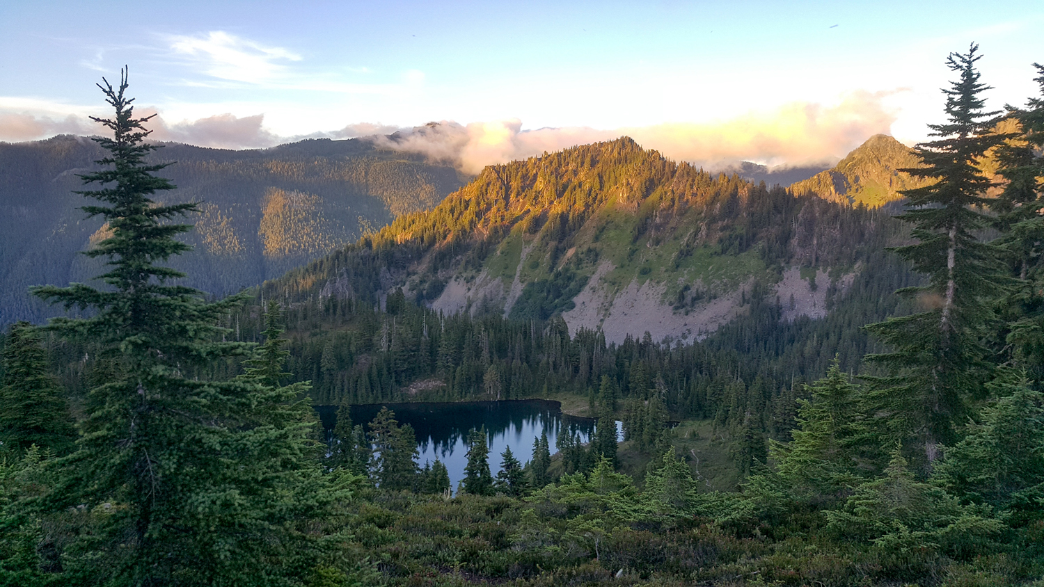 Wasim Muklashy Photography_Olympic National Park_High Divide Loop_131.jpg