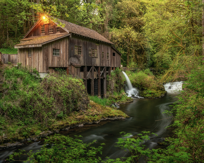 Wasim Muklashy Photography_Washington State_Cedar Creek Grist Mill_203.jpg