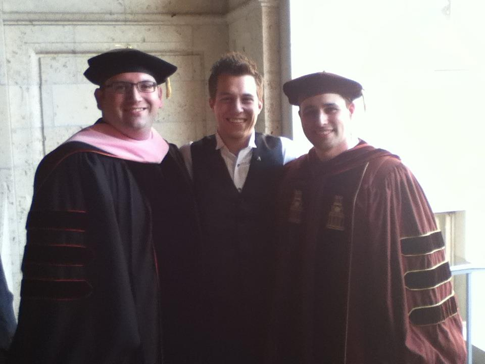 w/Dr. Darren Workman and Dr. Jeremy Marks