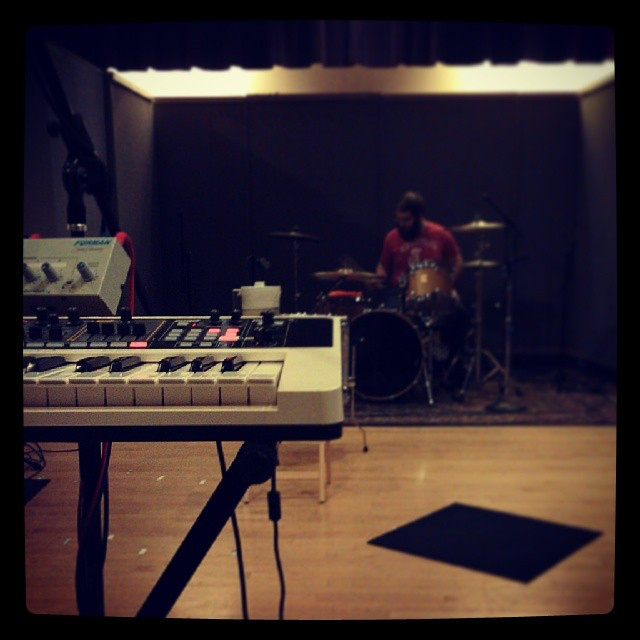 Live from Studio 10 (Jim and Kay Mabie Performance Studio), Chicago, IL, February 2014.  Listen to the performance  here .