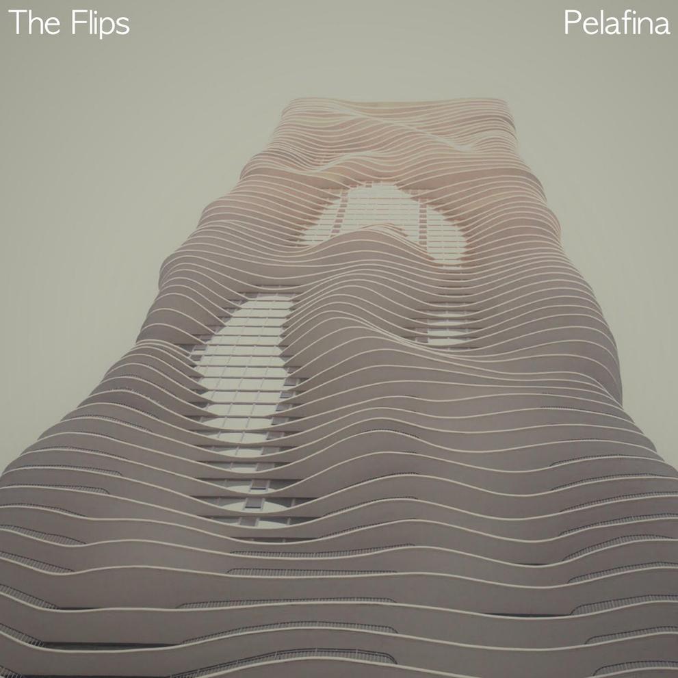The Flips / Pelafina Split EP  (2017)