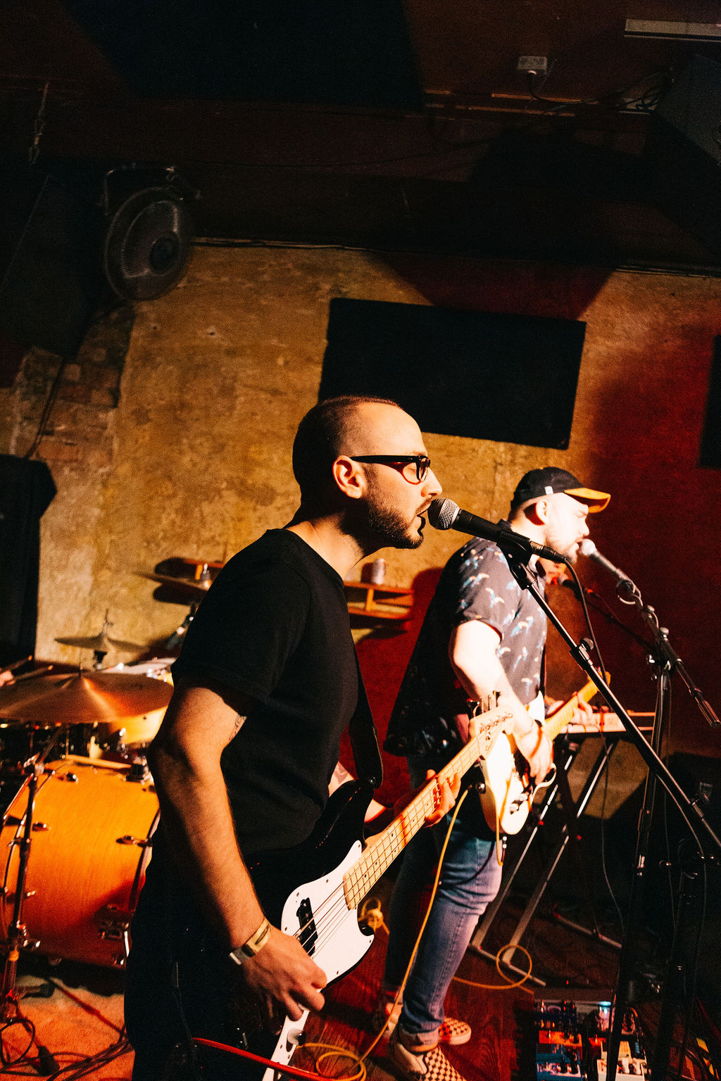 Subterranean Downstairs, Chicago, IL, August 2019.  Photo Credit:  Kaitlyn Johnston Photography
