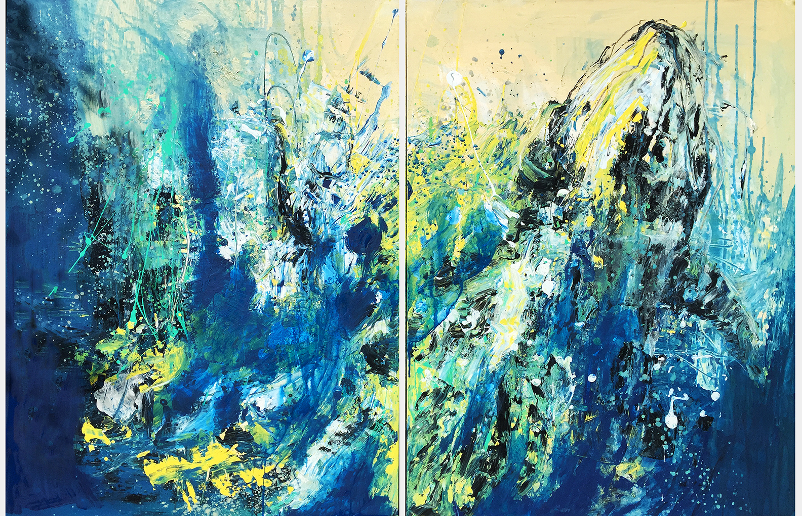Breaching Consciousness - Available for Purchase - Info@annmcferran.com