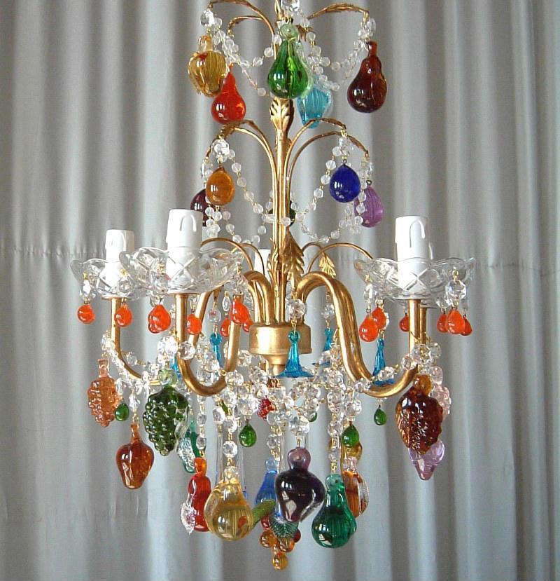 Italian Lighting Centre- £852.69